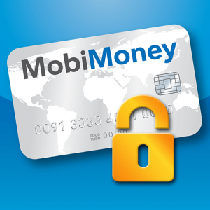 MobiMoney Logo
